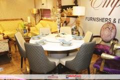 interior furniture trade show