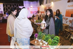 Gujranwala home furnishings exhibition