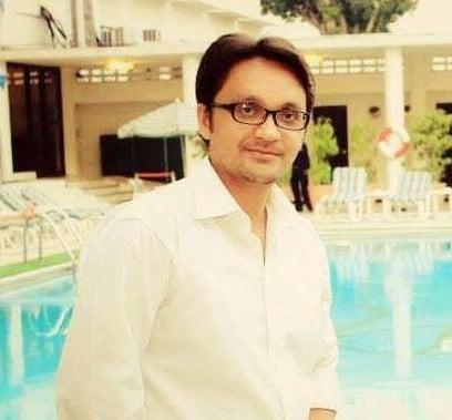 Hafiz Bilal Nasir